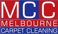 Melbourne Carpet Cleaning logo