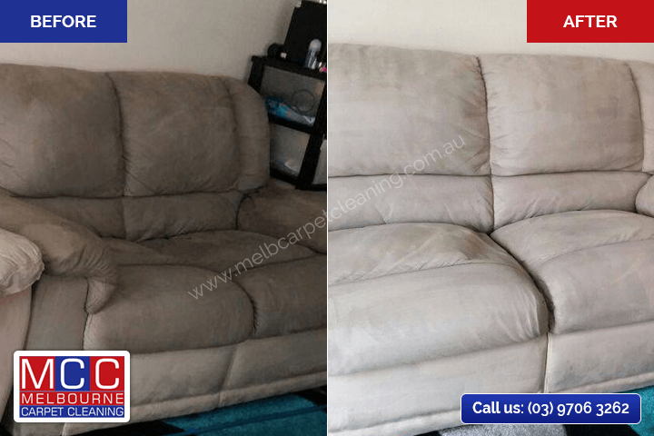 Upholstery Cleaning Services in Melbourne