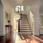 Hallways and Staircases Cleaning